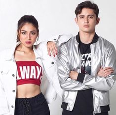 Nadine Lustre Ootd, Nadine Lustre Fashion, Nadine Lustre Outfits, Lady Luster, Star Magic Ball, Human Body Organs, James Reid, Jadine, Best Couple