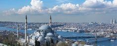 10 bonnes raisons pour découvrir Istanbul en lune de miel - Annuaire du Mariage Algérien
