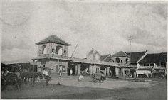 Pasar Bogor th 1930 Old Pictures, Old Photos, Dutch East Indies, Dutch Colonial, Bogor, Jakarta, Time Travel, Netherlands, Past