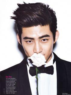 Ok Taecyeon a very talented and Handsome young man! Jay Park, Korean Star, Korean Men, Asian Actors, Korean Actors, Korean Celebrities, Korean Dramas, Celebs, Hot Asian Men