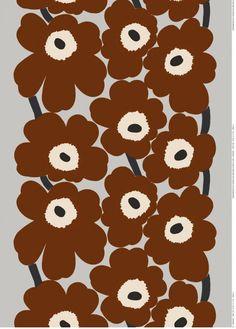 Marimekko Wallpaper, Marimekko Fabric, Painting Patterns, Print Patterns, Fabric Paint Shirt, Anime Girl Neko, Cute Cartoon Wallpapers, How To Make Pillows, Background Patterns