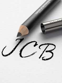 A personalised pin for JCB. Written in Effortless Blendable Kohl, a versatile, intensely-pigmented crayon that can be used as a kohl, eyeliner, and smokey eye pencil. Sign up now to get your own personalised Pinterest board with beauty tips, tricks and inspiration.