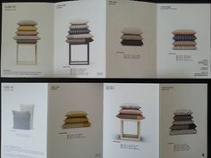 The Nordic Felling Graphic Patterns, Danish Design, Copenhagen, Label, Cushions, Passion, Colours, Pure Products, Wool