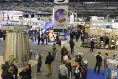 Les visiteurs du Salon Vinitech Sifel étaient là jusqu'au bout. Un constat de bon augure pour le Salon et des 850 exposants qu'il a accueilli du 2 au 4 décembre.