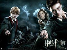 Desktop Harry Potter Wallpapers