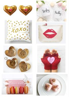 Valentine's Day Etsy Gift Finds For Her