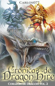 Dragons, Cover Pages