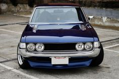 Old School Toyota Celica - I really want this as my next car!!!!!!