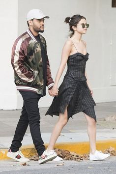 Selena Gomez's outfits are style inspiration