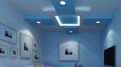 Residential False Ceilings Design   Ceiling Design Ideas   Gyproc India