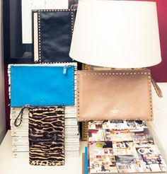 We're the new #Valentino bag ladies: http://www.thecoveteur.com/katie-goodwin-valentino/