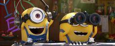 'Gru 3. Mi villano favorito': Conoce a Balthazar Bratt (enemigo del protagonista) en el primer tráiler  Noticias de interés sobre cine y series. Noticias estrenos adelantos de peliculas y series