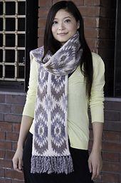 Ravelry: Cilou pattern by Anna Sudo