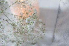 Kynttilä, tunnelma