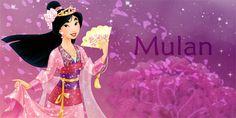 70 disegni di Mulan da colorare pronti da stampare gratis
