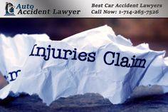 Car Accident Injury Help Anaheim, Fullerton, Garden Grove, Orange, Santa Ana, Orange County - http://www.autoaccidentlawyeroc.com/car-accident-injury-help/