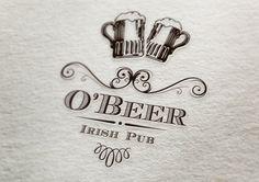 O'Beer Branding