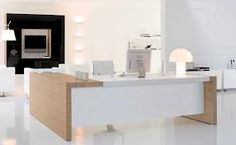 Image result for cool executive office interiors