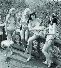 Remarkable, this rock n roll nudes think, that