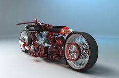 motos exclusivas - Buscar con Google