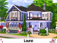 sharon337's Laurel - Nocc