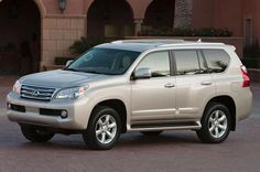 Lexus GX (#4 of 6 Top-rated midsize premium SUVs). Overall quality rating: 5 out of 5. Overall performance and design rating: 3 out of 5