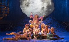 Michael Grandage Company | Midsummer Night's Dream