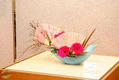 Rhapsody - Ikebana International Exhibition 2009 - Carol Morin - IKEBONO C20090426 020 | Flickr - Photo Sharing!