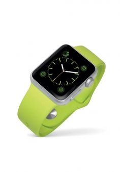 If you haven't heard of the smart watch yet, prepare to have your mind blown. This watch allows you to check your texts and phone calls while in meeting-mode, track your steps, download apps, and--oh yeah--check the time.