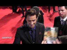 Richard Armitage at 'The Hobbit: The Desolation of Smaug' European Premi...