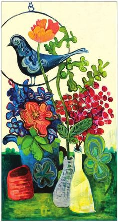 Frida Kahlo artwork I kinda like this