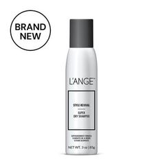 Shop All Clean Fragrance Shampoo Long Hair Dry Shampoo