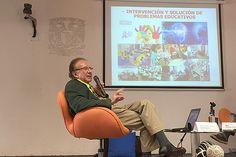 Conferencia: Complejidad y Prospectiva, Dr. Felipe Lara. Seminario: Visiones sobre Mediación Tecnológica en Educación, 13 de junio de 2016.
