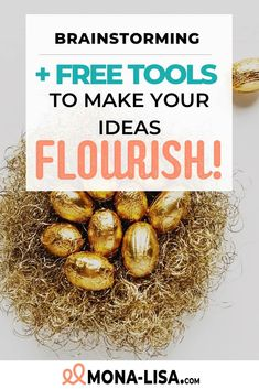 Brainstorming – and free tools to make your ideas flourish! Mind Mapping Tools, Train Of Thought, Improve Yourself, Make It Yourself, Number Two, Have Some Fun, Going Crazy, Flourish, Inventions
