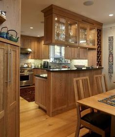 Small Kitchen Ideas  Kitchen  Pinterest  Kitchens Bar And Room Gorgeous Small Kitchen Remodels Decorating Inspiration