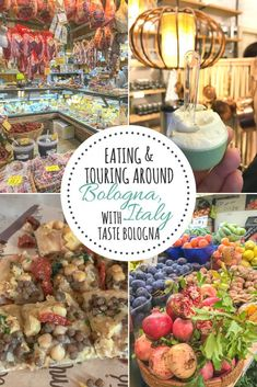 A Review of Food Tours in Bologna Italy with Taste Bologna | Bologna Food Tours | Bologna Italy Food Tours | Espresso Tour | Pizza and Gelato Tour