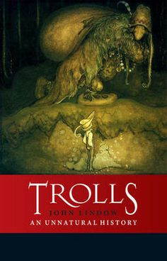 Trolls are everywhere! This book is a history of trolls from their first appearances in folk tales - some people reported actual encounters with trolls, and others found such encounters plausible even if they were not sure - and follows a natural transition from folklore to trolls in other domains of popular culture.