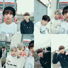 [BTS Video Tweet] ❤ PUMA (you know that position in a kpop group called 'the visual'... well Bangtan don't have one.. because they have seven  pahaha) #BTS #방탄소년단
