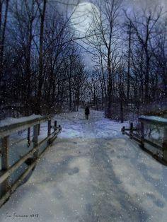 (via I'm being followed by a Moon Shadow by sue Scimeca / 500px)