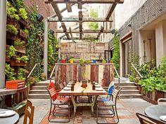 Cool Culinary Garden Restaurants | USA Today