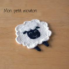 L'atelier de Vekao: WOOLKISS, AEF 2014, un petit mouton et un concours...