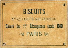 This is a fabulous Free set of 9 Ephemera French Advertising Cards! These digital images are perfect to use in Junk Journals, Collage, Mixed Media and more! George Nelson, Vintage Labels, Vintage Ephemera, Vintage Ideas, Vintage Signs, Typography Letters, Lettering, Paris Cards, French Crafts