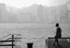 Alone In Fast Growing City by heartgraphy.deviantart.com on @deviantART