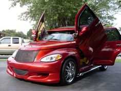custom pt cruiser | ... more in a four door booth to base price classics any kind of pt shirt