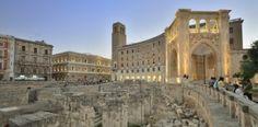 Erasmus In Lecce