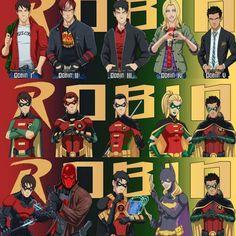 I know it's dc, but I don't have a board for that so I'm just putting it in marvel Robin Comics, Dc Comics Art, Batman Robin, Marvel Dc Comics, Robin Dc, Dc Comics Characters, Batman Art, Batman Arkham, Dc Comics Women