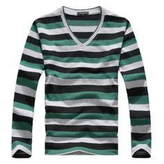 21ce7204ae7 2017 man fake designer brand clothes mens jumper v neck male sweaters polo  pullover size 25