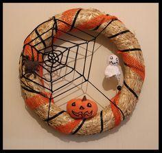 Créez votre ambiance Halloween  en crochetant des amigurumis avec les fils Natura DMC.