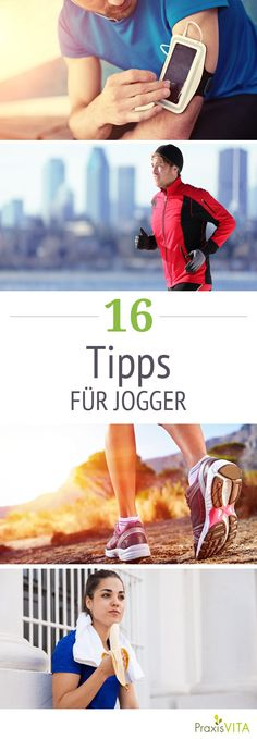 Joggen: So geht's richtig Is jogging suitable for everyone? How do runners feed properly and what should beginners be aware of? Fitness Workouts, Fun Workouts, Yoga Fitness, Fitness Motivation, Running Motivation, Workout Plan For Beginners, Workout Plan For Women, Marathon Training, Aerobics Workout