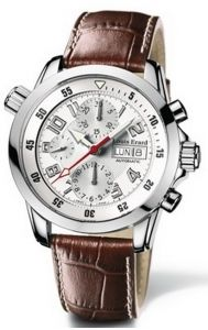 78410AA01 LOUIS ERARD La Sportive Classique Men Watch